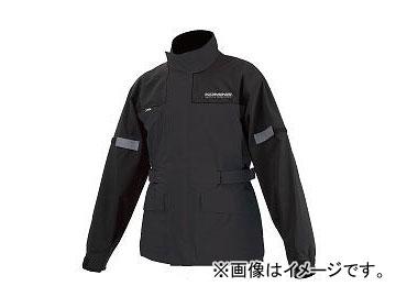 2輪 コミネ/KOMINE RK-544 GTX スプリームレインウェア 03-544 ブラック サイズ:S,M,L,XL,WL