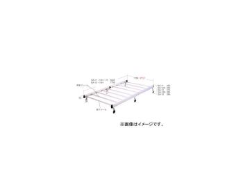 ロッキー ルーフキャリア SAシリーズ 専用タイプ SA-13 ダイハツ/DAIHATSU ハイゼット・アトレー・ハイゼットカーゴ 標準ルーフ S200系 H11.1~H16.12