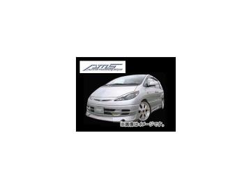 AMS/エーエムエス AMS active morting style Superiore/スペリオーレ サイドパネル 塗装済み品 エスティマ 前期 ACR・MCR30・40W 2000/1~2003/4
