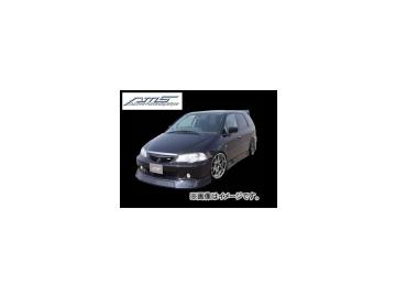 AMS/エーエムエス AMS active morting style マフラーカッター(SQUARE-A) オデッセイ アブソルート RA6・7 2001/11~2003/10
