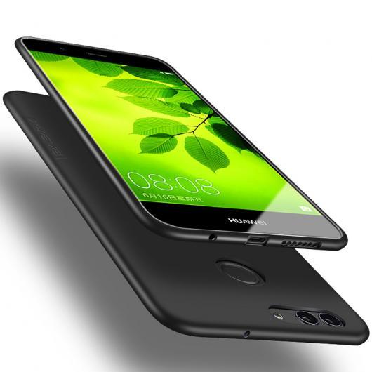 AL スマートフォンケース HUAWEI nova2 TPU電話ケース 超薄型保護 背面 カバー ケース フィットケース 選べる7カラー HUAWEI nova 2 AL-AA-1882