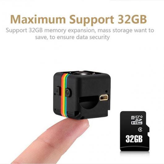 AL カー カメラミニ DVR 1080P フルHD 140度ナイトビジョンGセンサーモーション検出サイクル記録カメラ レコーダー AL-AA-1725
