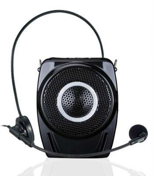 AL スピーカー E8M有線 マイク MP3 アンプ USBフラッシュドライブ メガホン パワー 18ワット スピーカー 有線 AL-AA-2207
