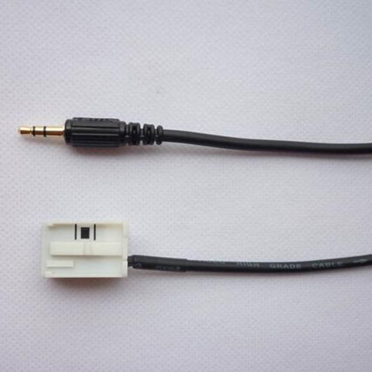 AL 車用ケーブル iPhone iPad AUX 入力 メルセデス・ベンツ W169 W221 W203 COMAND APS NTG オーディオ 20 30 50 トランスミッションコンバージョン AL-AA-6718