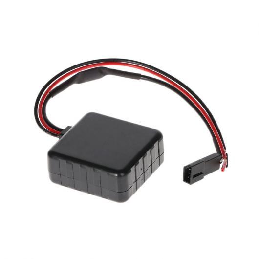 送料無料! AL カー Bluetooth モジュール AUX ケーブル アダプタ BMW E39 E46 E53 ステレオ ラジオ オーディオ FEB20 AL-AA-7288