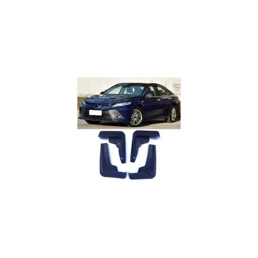 AL マッドガード 泥除け フロント リア トヨタ カムリ 2018 2019ルX LE ダイハツ ALTIS 2017 選べる2バリエーション model A・model B AL-AA-8947