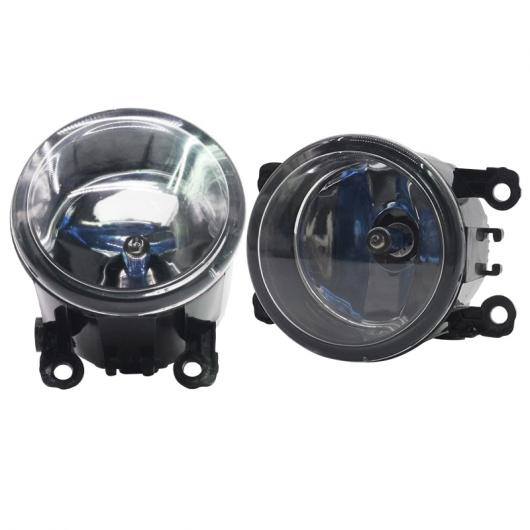 AL 2個 100ワットH11 ハロゲンフロント フォグ ライト デイタイム ランニング ランプ DRL 12V 日産 ノート E11 MPV 2006-2013 AL-BB-1679
