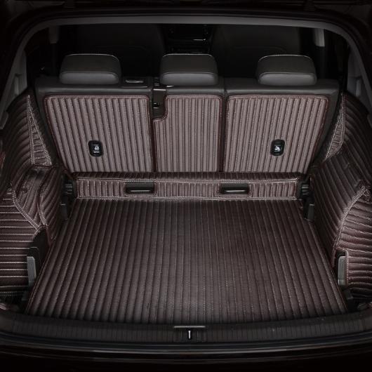 AL 3D フルカバー 防水 カーペット 耐久性 ラグ トランク マット トヨタ クラウン プラド RAV4 カローラ FJ クルーザー 選べる5カラー ブラック~カーキ AL-BB-2065