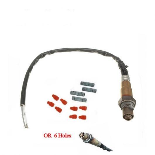 AL ユニバーサル ラムダ センサー 0258986602 O2 センサー シトロエン フォード ルノー ボルボ VW 4ワイヤー O2 センサー AL-BB-3617