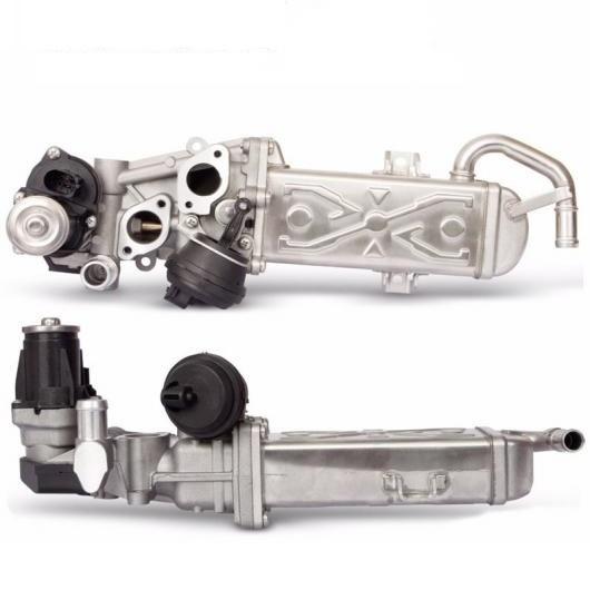 AL VW シャラン2.0 TDI 4モーション EGR クーラー EGRバルブ 03L131512AP 03L131512CH 03L131512BJ 03L131512AT 03L131512BB AL-BB-3683