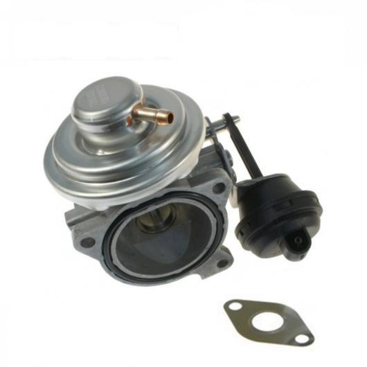 AL シュコダオクタ 1997-2006 1.9 TDI空気圧 EGRバルブ 7.24809.30.0 038131501AR 038131501M AL-BB-3710