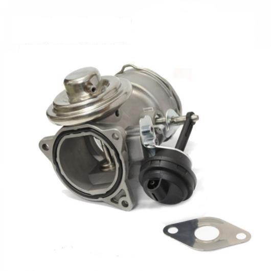 AL セアト イビサ MK4 2002-2009 1.9 TDI空気圧 EGRバルブ 038131501AB 038131501AM 7327D AL-BB-3727