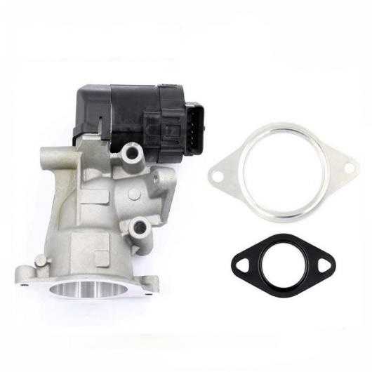 AL EGRバルブ エキゾースト ガス再循環 バルブ フォード フォーカスC-MAX クーガ ギャラクシー2.0 TDCI AL-BB-3743