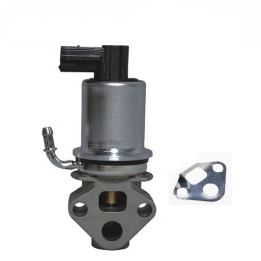 AL アウディ VW セアト エキゾースト ガス再循環 EGRバルブ -06A131501F 06A 131 501F AL-BB-3746