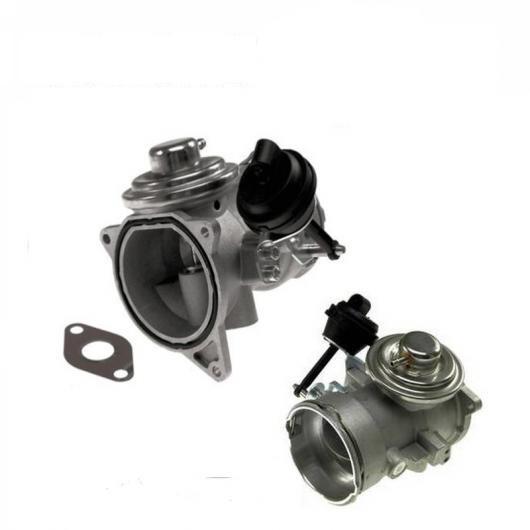 AL VW トゥアレグ 2005 2.5 TDI EGRバルブ 070128070F 7.24809.56 7518101 555092 070128070C AL-BB-3778