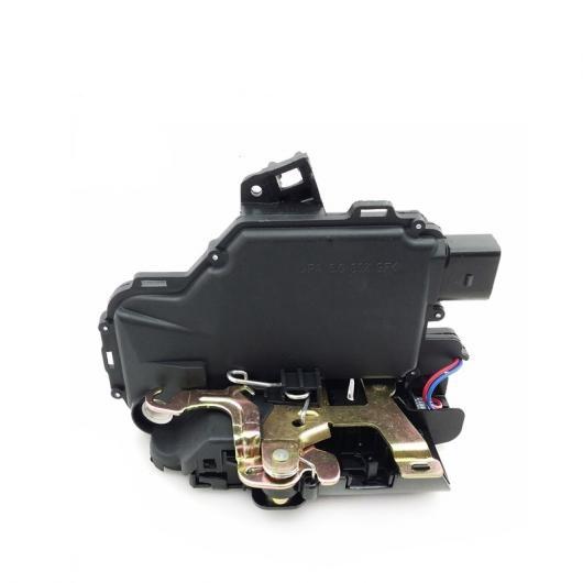 AL VW ビートル 運転席 サイド 集中ロックドアメカキャッチ ブラック タイプ3B1837016A 3B2837016A 5Z1837016F 6 × 1837014 H AL-BB-4378