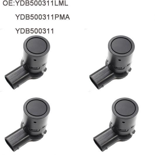 AL 4ピース PDC 駐車センサーディスカバリー 3 レンジローバー L322 YDB500311LML YDB500311 YDB500311PMA AL-CC-1748