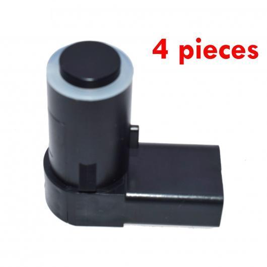 AL フロント PDC パーキングセンサー VW シュコダ スペルブ i 3U4 1.8 1.9 2.0 2.5 2.8 2001 2002 2003 2004 2005 2006 2007 4 pieces AL-CC-3046