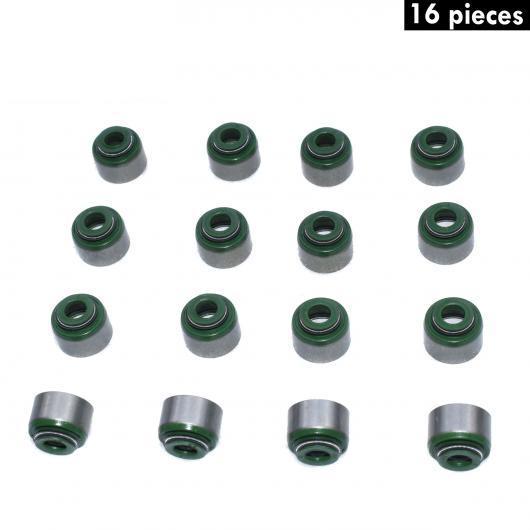AL アキュラホンダシビック バルブ ステムシール CR-V CRV デルソル エレメント 100 pieces AL-CC-3017