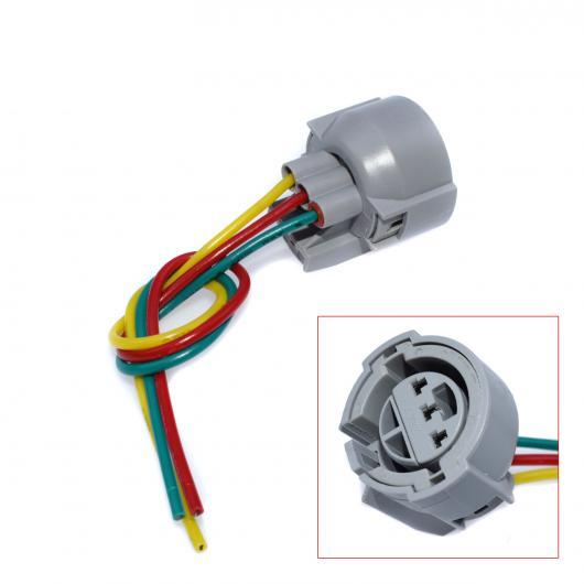 AL スロットルポジションセンサー TPS MAP センサーコネクタワイヤーハーネス ピグテール アキュラ 100 pieces AL-CC-3235