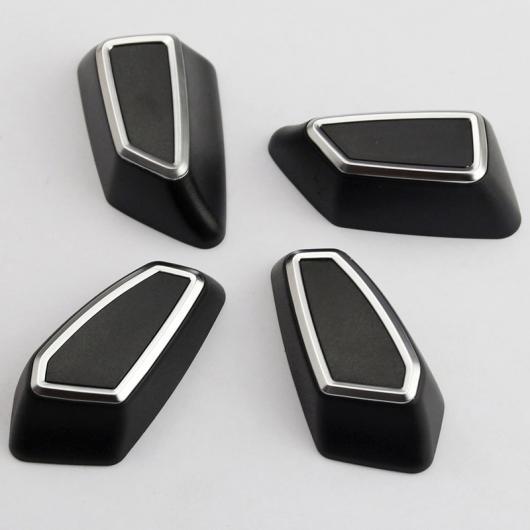 AL シート 調整ボタン カバー トリム BMW 1シリーズ3シリーズF30 4シリーズ5シリーズX3 F25 X5 F15 X6 F16 AL-CC-7192