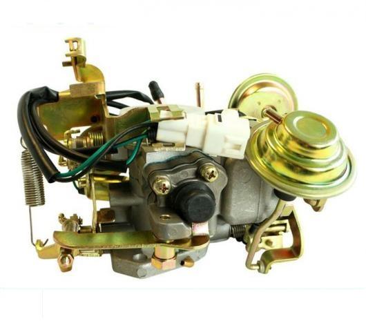 【送料無料/即納】  AL キャブレター大宇ダマエンジン 4 シリンダー CARBY Carb マニュアル チョーク AL-CC-9087, EPLAN c7e38bcd
