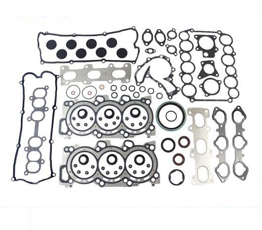 AL VRS ガスケットセット ホールデン ロデオいすゞ V6 3.5 24V 6VD1 6VE1 DOHC AL-CC-9091
