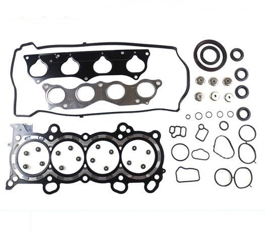 ファッションの AL VRS V シリンダー VRS ヘッドガスケットエンジンコード VRS451 ホンダ CRV 02-07 RD7 2.4 V-TEC DOHC 16 V 02-07 FI K24A1 AL-CC-9103, 金山町:7ff7e806 --- agroatta.com.br