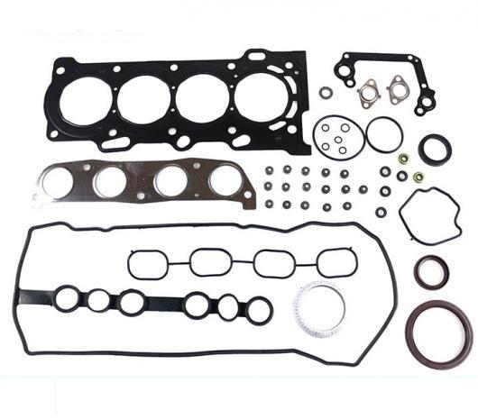 AL VRS シリンダーヘッドガスケットセット CB5760 トヨタ カローラ 16 16V DOHC EFI 1ZZ-FE エンジン AL-CC-9104