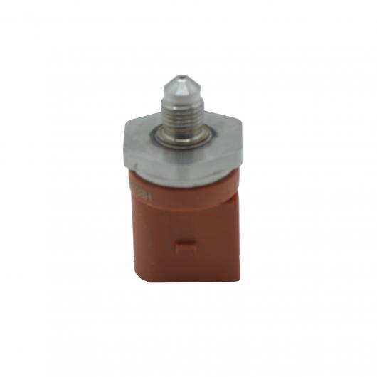 AL 0261545050 1個 フューエルディストリビューター パイプ フューエル 圧力 アウディ A3 S3 A4 A5 A6 Q5 TT 1.8T 2.0T 2.5T センサー AL-DD-1881
