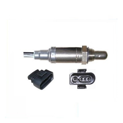 AL O2センサー ラムダセンサー VW マツダ セアト 4ワイヤー 450mm 互換品番:0258005126 0258005128 AL-DD-2823