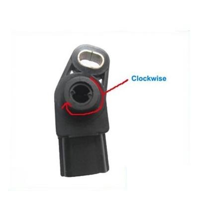 AL スロットルポジションセンサー スズキ(19992009) 互換品番:13580-29G00 時計回り AL-DD-3633