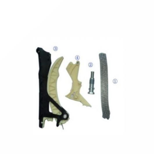 AL 車部品 タイミング キット 適用: BWM 220I/320I/328I/420I/428I/520I/528I/X1/X3/2.0L 2004-2010 N46/N42 AL-EE-1294