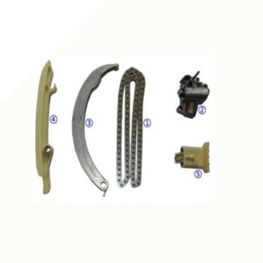 AL 車部品 タイミング キット 適用: ランド ローバー 3.0L 02-12 AL-EE-1310