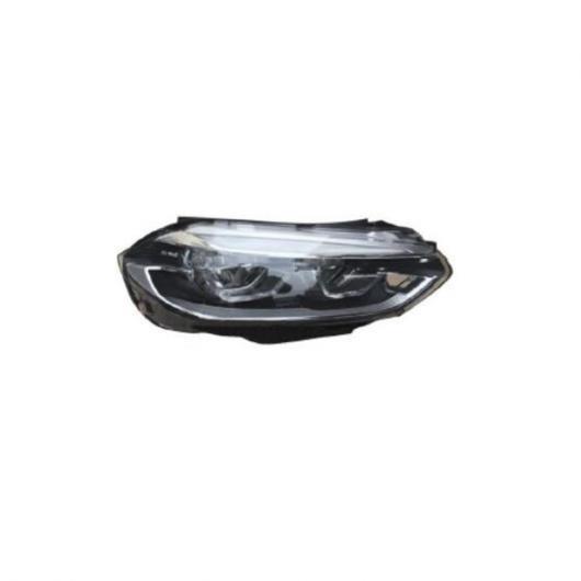 AL 車部品 63117466503 63117466504 ヘッドライト LED 右 左 適用: BMW 1シリーズ 17 左側・右側 AL-EE-1794