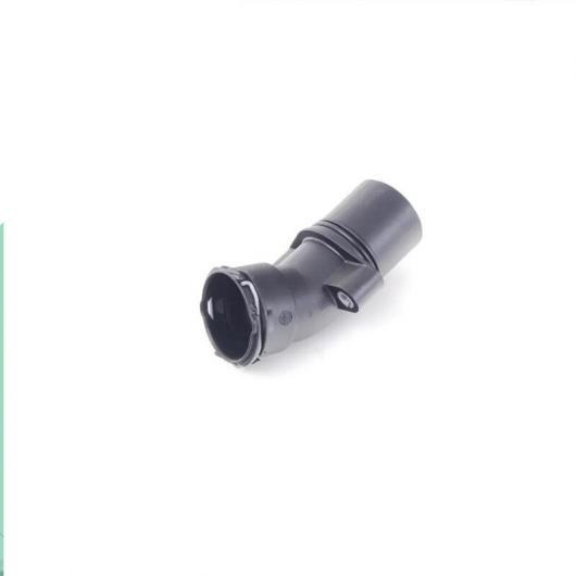 AL 車部品 サーモスタット ハウジング 冷却 ウォーター アウトレット エンジン クーラント ホース 適用: メルセデス・ベンツ S204 W203 W204 CL203 C230 2712001256 AL-EE-2060