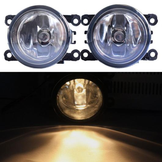 AL フォグランプ アセンブリ エンジェルアイ LED フォグライト 適用: フォード トランジット プラットフォーム/シャーシ 2.2 TDCI 2006-2014 ハロゲン ウォーム イエロー AL-EE-3900