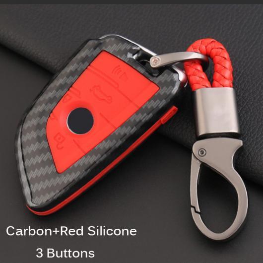 AL 全面保護 キー カバー ハード シェル ケース バッグ フォブ 適用: BMW F05 F10 F16 F20 F30 F48 Z4 X1 X4 X5 X6 X7 タイプ001~タイプ006 AL-EE-2958