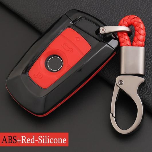 AL オート カーボンファイバー キー カバー シェル ケース 適用: BMW 5 X1 M1 GT F20 F10 F30 520 525 520I 530D E34 E46 E60 E90 スマート 3ボタン タイプ001~タイプ008 AL-EE-3007