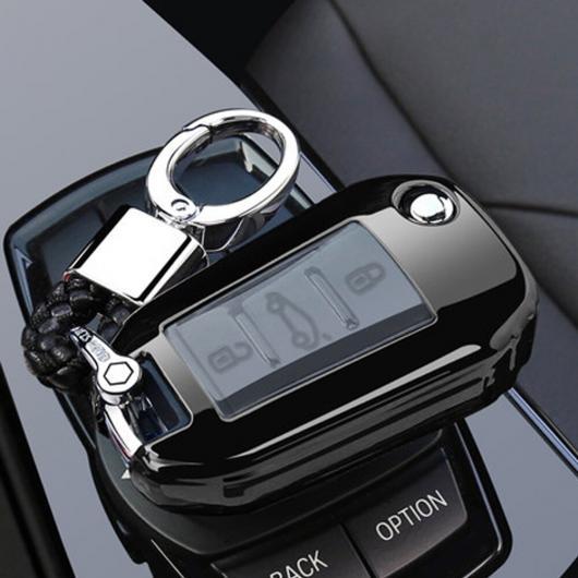 AL 3ボタン TPU キーケース カバー 適用: シトロエン C4 カクタス C5 C3 プジョー 508 301 2008 3008 308 408 RCZ 4008 フリップ キー フォブ タイプ001~タイプ005 AL-EE-3228