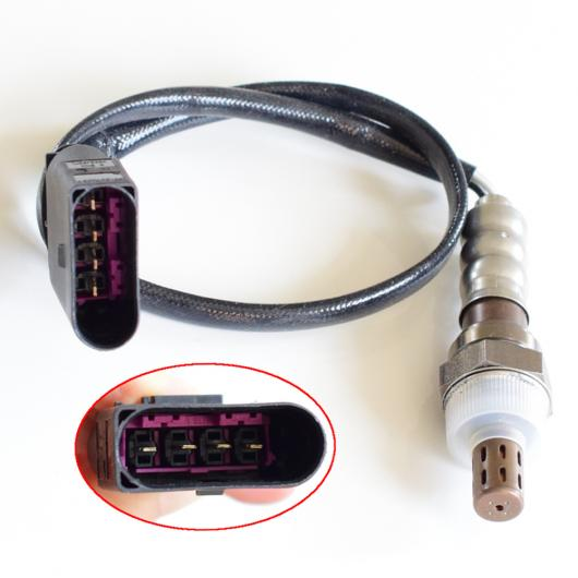 AL オキシジェン センサー ラムダ プローブ O2 センサー 適用: フォルクスワーゲン/VW ゴルフ ポロ シュコダ ファビア セアト アルテア コルドバ イビサ 036906262D AL-EE-4812