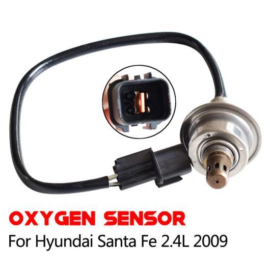 AL 39210-2G150 392102G150 39210 2G150 4線 アップストリーム フロント ラムダ プローブ オキシジェン センサー 適用: ヒュンダイ サンタフェ 2.4L 2009 AL-EE-4953