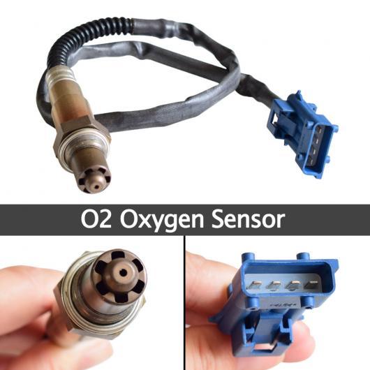 AL オキシジェン センサー 0258006185 9636876580 96368765 エア フューエル ラティオ センサー 適用: シトロエン C2 C3 C4 C5 C6 C8 プジョー パートナー フィアット AL-EE-4984