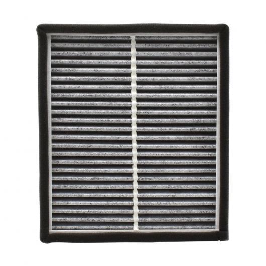 AL 5個 キャビンフィルター エアコンフィルター 適用: インフィニティ EX35 EX37 FX37 FX50 G37 Q50 Q60 QX50 QX70 2009-2013 B7277-1CA0A AL-EE-5155