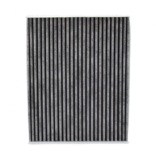 AL 5個 花粉 キャビンフィルター エアコンフィルター 活性炭 適用: フォード フュージョン セダン リンカーン MKZ マーキュリー ミラン 2010-2013 AL-EE-5162