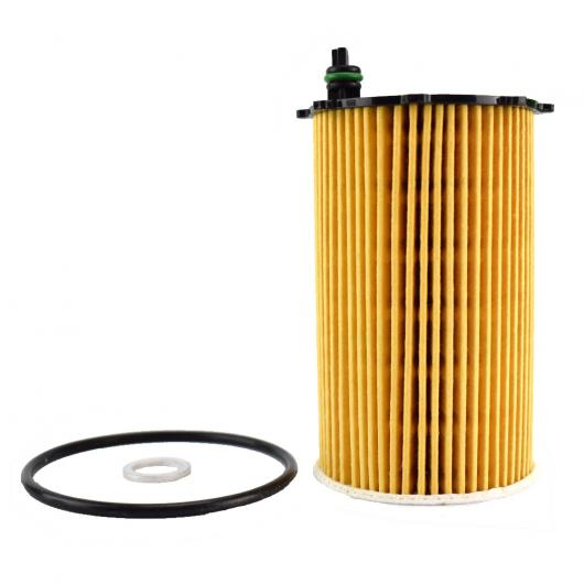 AL 10個 26320-3CAA0 オイル フィルター 適用: ヒュンダイ アゼーラ HG/サンタフェ DM/起亜 カデンツァ VG/セドナ VQ YP/ソレント UM XM 3.3L 3.5L AL-EE-5214