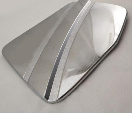 AL 2012 2013 2014 2015-2019 ABS クローム 適用: イスズ D-MAX フューエル タンク ヘッド カバー ステッカー 装飾 AL-EE-6223