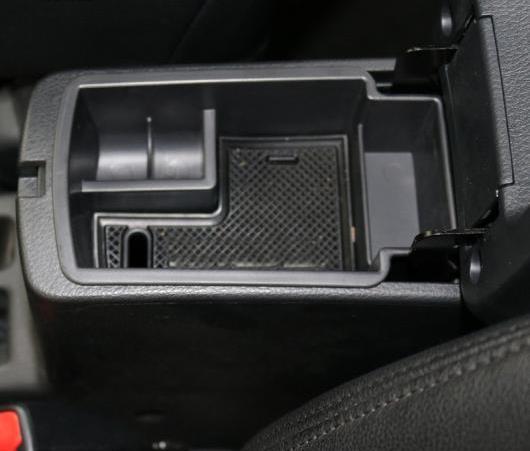 AL インナー セントラル アームレスト ストレージ ボックス オーガナイザー ホルダー 適用: トヨタ ヤリス セダン ヴィオス 2016 2017 タイプ001 AL-EE-6507