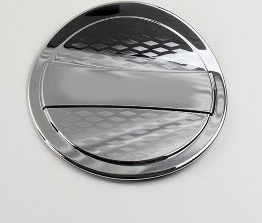 AL クローム フューエル タンク ガス カバー 適用: トヨタ ラッシュ 2018 ABS パーツ ガス カバー トヨタ ラッシュ 2018 AL-EE-6577