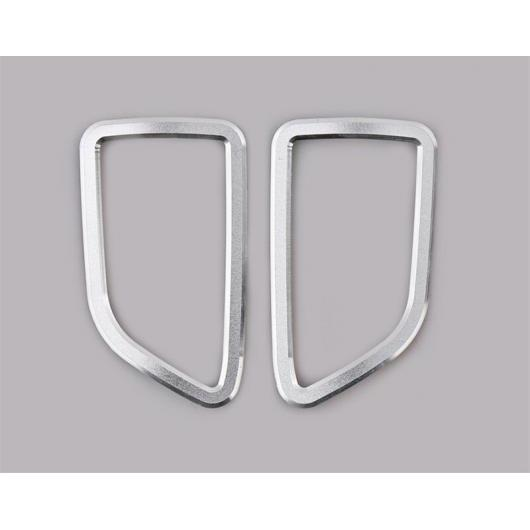 AL 適用: テスラ モデル S 2014-2018 ギア バー パッチ ワイパー 装飾 ブライト ストリップ インテリア アクセサリー ABS クローム AL-EE-6890